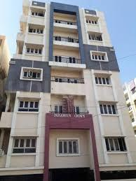 Gallery Cover Image of 1200 Sq.ft 2 BHK Apartment for rent in Living Space Apartment, Toli Chowki for 15000