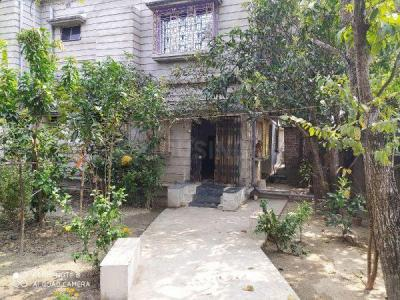 Gallery Cover Image of 900 Sq.ft 2 BHK Independent House for rent in Birati for 6500