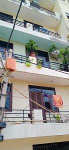 Gallery Cover Image of 892 Sq.ft 2 BHK Apartment for buy in Aya Nagar for 3200000