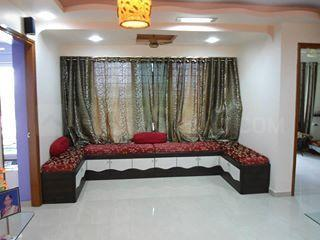 Gallery Cover Image of 1450 Sq.ft 3 BHK Apartment for buy in Shivaji Nagar for 17500000