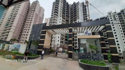 Gallery Cover Image of 1515 Sq.ft 3 BHK Apartment for buy in Bulland Elevates, Noida Extension for 5000000