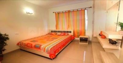 Bedroom Image of 1139 Sq.ft 3 BHK Apartment for buy in Tirupati Paradise, Rajpur Sonarpur for 3872600