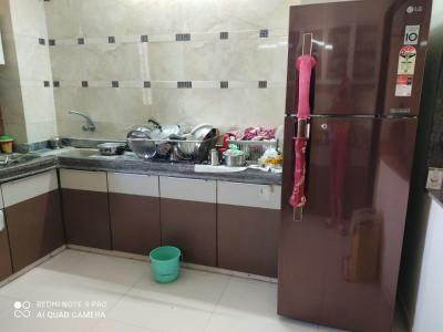 Gallery Cover Image of 800 Sq.ft 2 BHK Independent Floor for rent in Gulbai Tekra for 30000