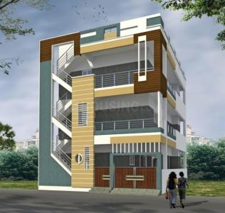 Gallery Cover Image of 1150 Sq.ft 6 BHK Independent Floor for buy in Ramamurthy Nagar for 14000000
