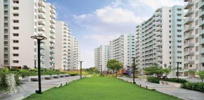 Gallery Cover Image of 888 Sq.ft 3 BHK Apartment for buy in Gota for 6000000