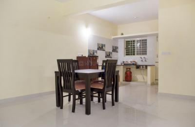 Dining Room Image of PG 4643494 Rr Nagar in RR Nagar