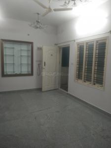 Gallery Cover Image of 800 Sq.ft 2 BHK Independent Floor for rent in Jogupalya for 15000
