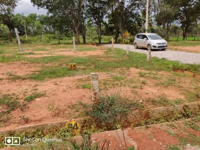 Gallery Cover Image of  Sq.ft Residential Plot for buy in J P Nagar 7th Phase for 5999000