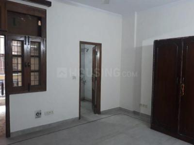 Gallery Cover Image of 950 Sq.ft 2 BHK Independent Floor for rent in Kalkaji for 35000
