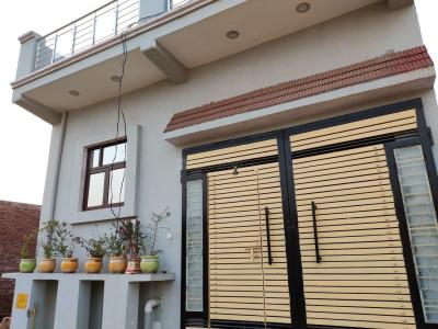 Gallery Cover Image of 900 Sq.ft 2 BHK Independent House for buy in Lal Kuan for 3000000