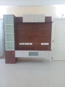 Gallery Cover Image of 1295 Sq.ft 2 BHK Apartment for rent in Pacifica Aurum Villas, Padur for 15000