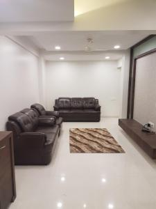 Gallery Cover Image of 2500 Sq.ft 3 BHK Apartment for rent in Vashi for 100000