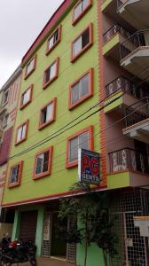 Building Image of Sri Veerabrahmendra Sai Ram PG in Bommasandra