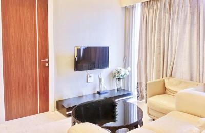 Gallery Cover Image of 1350 Sq.ft 4 BHK Apartment for rent in Thane West for 44200