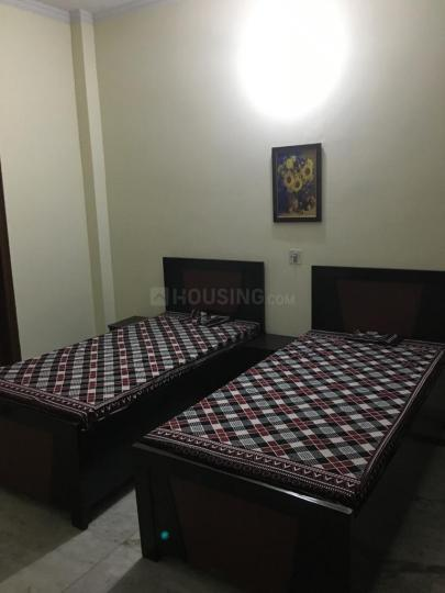 Bedroom Image of Chitra Boys PG in Sector 41