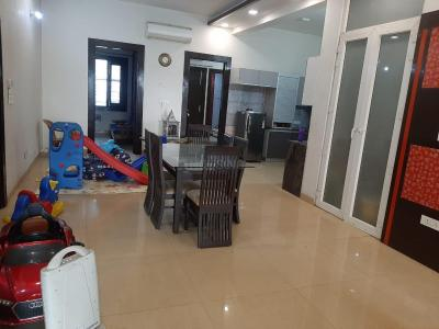 Gallery Cover Image of 2400 Sq.ft 2 BHK Independent House for rent in Sector 37 for 24000
