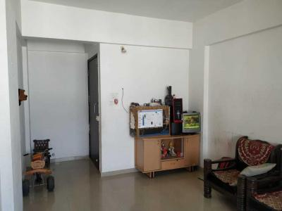 Gallery Cover Image of 550 Sq.ft 1 BHK Apartment for rent in Charholi Budruk for 8500