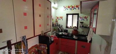 Gallery Cover Image of 490 Sq.ft 1 RK Apartment for buy in Vitthalwadi for 1800000