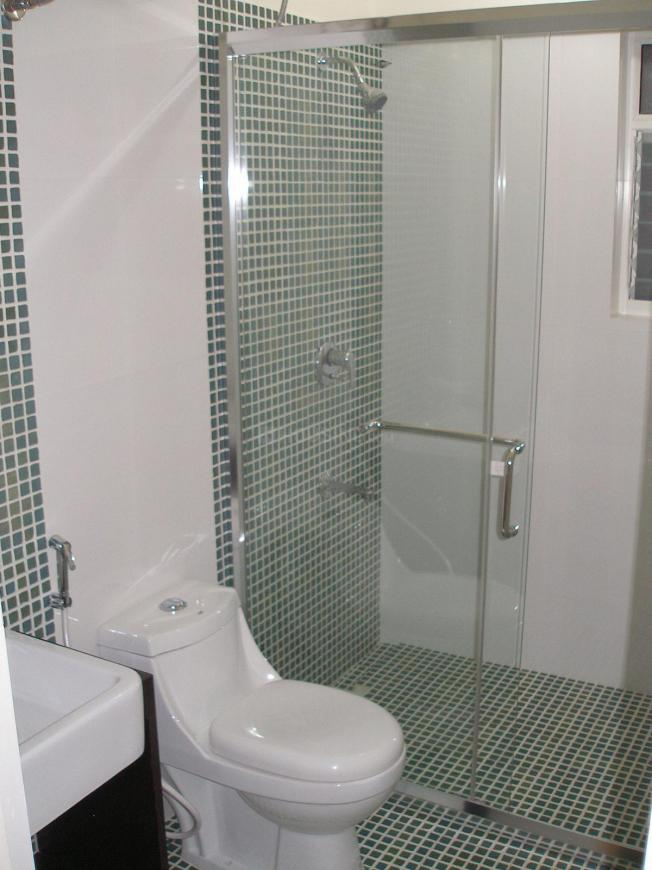 Bathroom Image of 500 Sq.ft 1 RK Independent House for buy in R. T. Nagar for 2500000