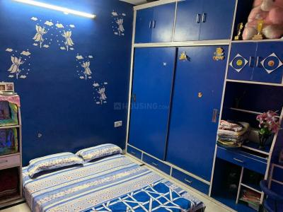 Gallery Cover Image of 600 Sq.ft 2 BHK Independent Floor for rent in A. B. Builder Floor 3, Mansa Ram Park for 17000