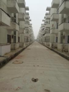 Gallery Cover Image of 512 Sq.ft 1 BHK Apartment for buy in Gomti Nagar for 2100000