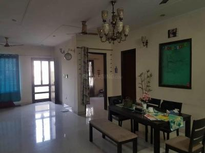 Gallery Cover Image of 1809 Sq.ft 3 BHK Apartment for rent in Sector 14 for 30000
