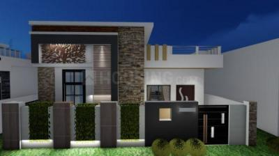 Gallery Cover Image of 1000 Sq.ft 2 BHK Villa for buy in Medavakkam for 7300000