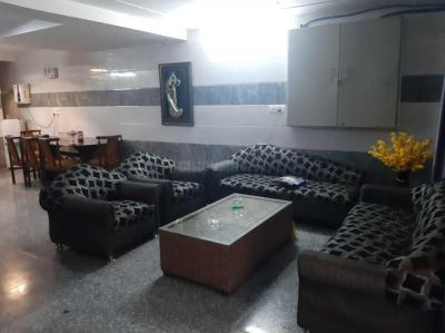 Living Room Image of Somya PG in Sector 22 Rohini