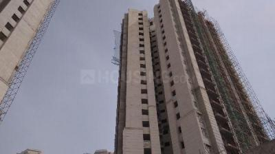 Gallery Cover Image of 790 Sq.ft 2 BHK Apartment for buy in Yeida for 2300000