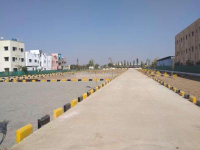 1000 Sq.ft Residential Plot for Sale in New Sangvi, Pune