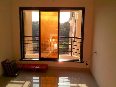 Gallery Cover Image of 545 Sq.ft 1 BHK Apartment for rent in Nalasopara West for 6500