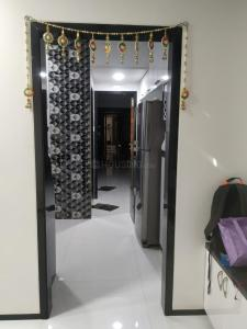 Gallery Cover Image of 750 Sq.ft 1 BHK Apartment for buy in Vashi for 10500000