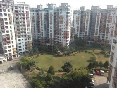Gallery Cover Image of 1380 Sq.ft 3 BHK Apartment for rent in Sarsuna for 18000