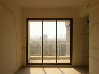 Gallery Cover Image of 610 Sq.ft 1 BHK Apartment for rent in Rabale for 13000