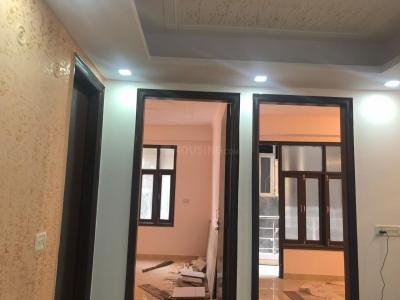 Gallery Cover Image of 675 Sq.ft 2 BHK Independent Floor for buy in Jamia Nagar for 3000000