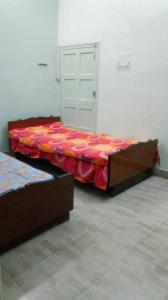 Gallery Cover Image of 180 Sq.ft 1 RK Independent House for rent in East Kolkata Township for 6500