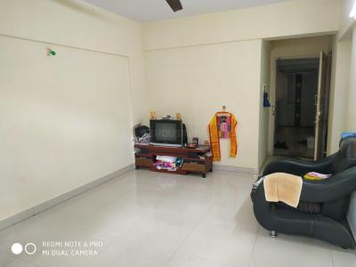 Gallery Cover Image of 665 Sq.ft 1 BHK Apartment for buy in Dhayari for 3300000