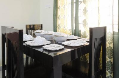 Dining Room Image of PG 4642436 Mayur Vihar Phase 3 in Mayur Vihar Phase 3
