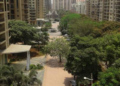 Gallery Cover Image of 1414 Sq.ft 3 BHK Apartment for rent in Powai for 76000