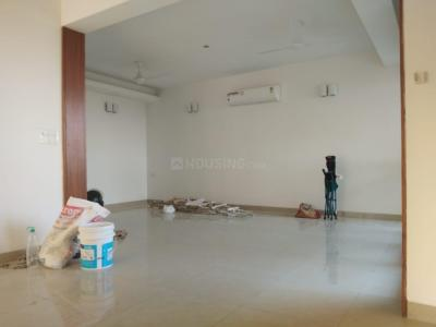 Hall Image of 2400 Sq.ft 4 BHK Apartment for rent in City View apartment, Sector 35 for 37000
