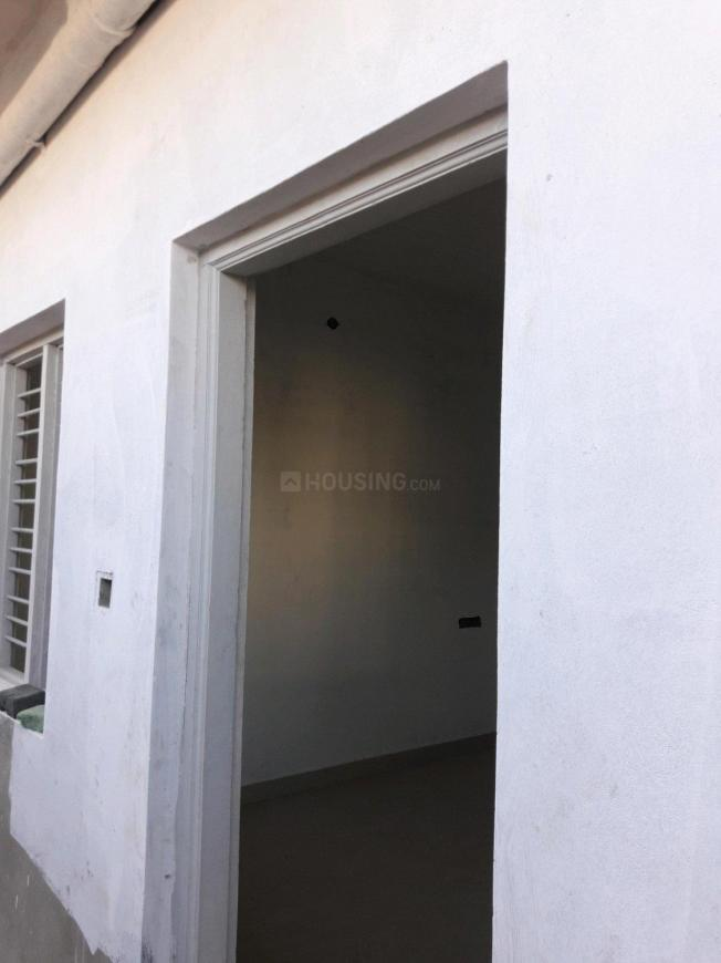 Main Entrance Image of 300 Sq.ft 1 RK Apartment for rent in Doddabidrakallu for 5000
