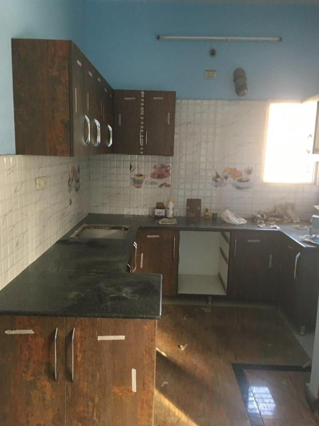 Kitchen Image of 1700 Sq.ft 3 BHK Independent Floor for rent in Horamavu for 20000
