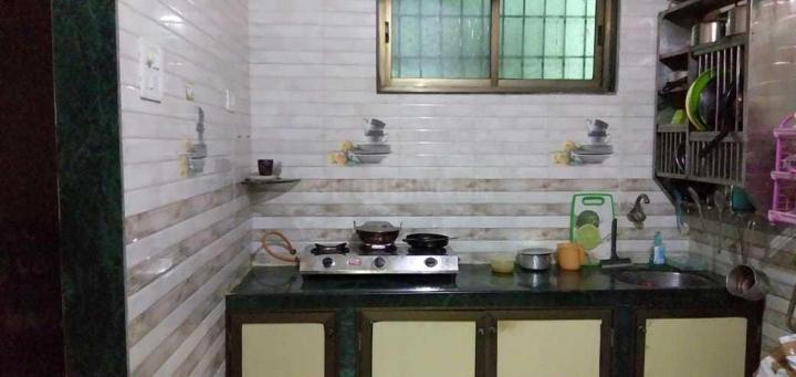 Kitchen Image of PG 4194227 Andheri East in Andheri East