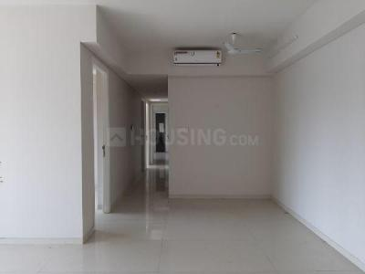 Gallery Cover Image of 1600 Sq.ft 4 BHK Apartment for rent in Bandra East for 175000