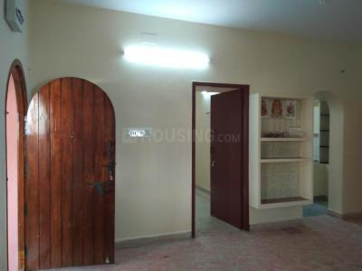 Gallery Cover Image of 1000 Sq.ft 2 BHK Independent Floor for rent in Perungudi for 13500