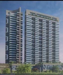 Gallery Cover Image of 2025 Sq.ft 3 BHK Independent Floor for buy in Bhagwati Greens 1, Kharghar for 26900000