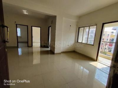 Gallery Cover Image of 1350 Sq.ft 3 BHK Apartment for buy in New Town Society, New Town for 6600000