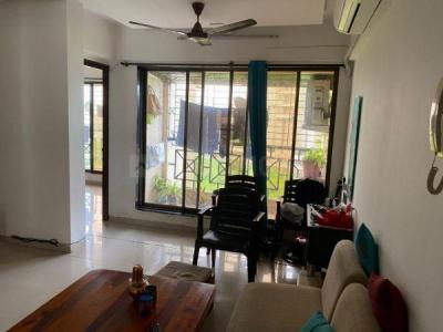 Gallery Cover Image of 1350 Sq.ft 2 BHK Apartment for buy in Trishul Symphony, Kharghar for 15400000