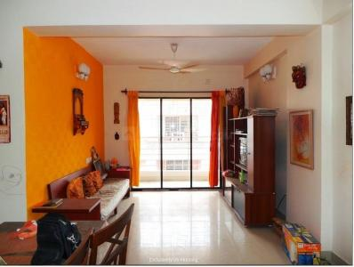 Gallery Cover Image of 900 Sq.ft 2 BHK Apartment for rent in Hussainpur for 16000