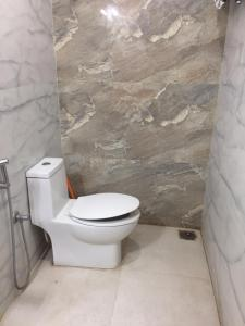 Bathroom Image of Sai Ashraya PG in Hebbal